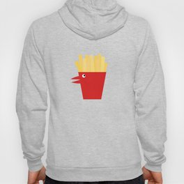 Chicken Tenders and French Fries Hoody