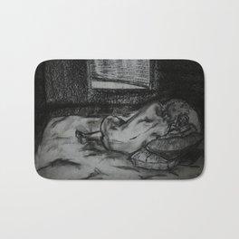 Diurnal Bath Mat