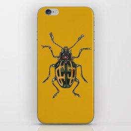 Scarabee carotte iPhone Skin