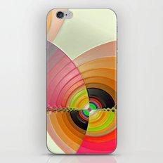 1970 iPhone & iPod Skin