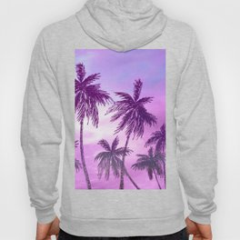 Palm Trees 3 Hoody
