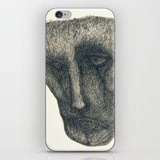 The sad iPhone & iPod Skin