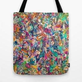BrazenblazenOh Tote Bag