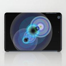goggle eyes iPad Case