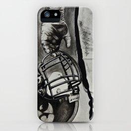 Iowa Football iPhone Case
