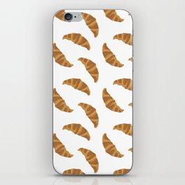 Croissant iPhone Skin