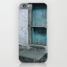 What's behind the old blue door? iPhone 6s Slim Case