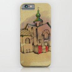 Russian church iPhone 6s Slim Case