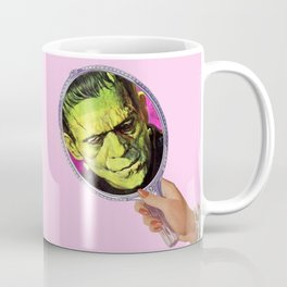 Nobody loves you Coffee Mug