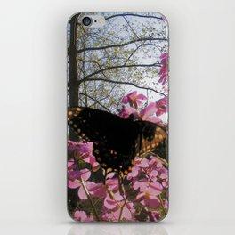 Take Flight pt. 2 iPhone Skin