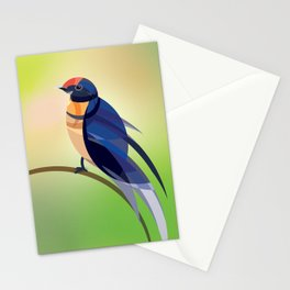 Swalow Stationery Cards