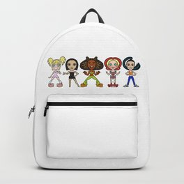 Spice Up Your Life Backpack