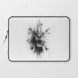 STONE LION Laptop Sleeve