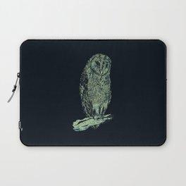 Tyto alba Laptop Sleeve