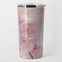 Bright of Cherry blossom #4 Travel Mug