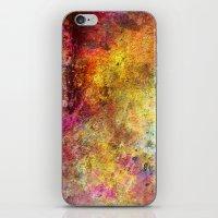 iron maiden iPhone & iPod Skins featuring Iron by jbjart