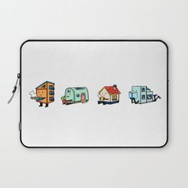 Home Bodies Laptop Sleeve