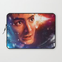 The Time Lord Victorious Laptop Sleeve