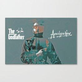 Coppola Classics Canvas Print