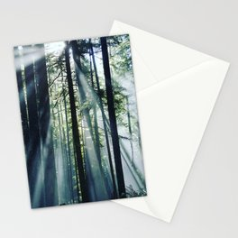 Opal Creek Stationery Cards