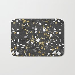 Glitter and Grit 2 Bath Mat
