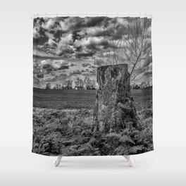 USA Lancaster Kentucky Shower Curtain