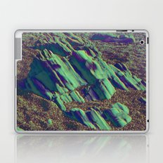 coastal pastel Laptop & iPad Skin