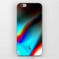 Aura Dance iPhone & iPod Skin