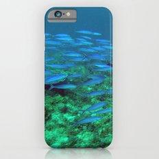 Blue Fish Exodus iPhone 6 Slim Case