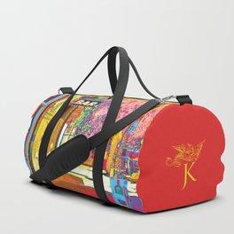 Hooverville Duffle Bag