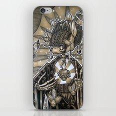 Madre Naturaleza iPhone & iPod Skin