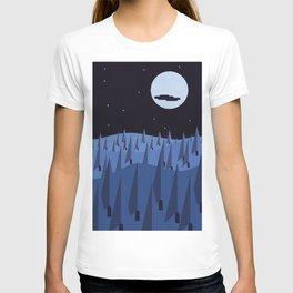 Forest & Moon T-shirt