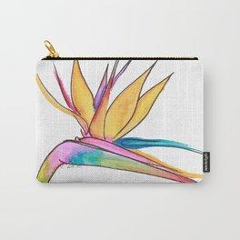 Oiseau du paradis Carry-All Pouch