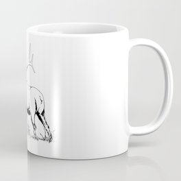 The Elk Coffee Mug
