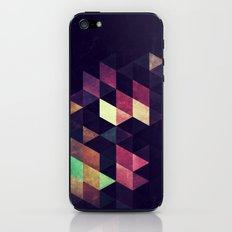 CARNY1A iPhone & iPod Skin