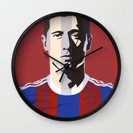 rlw Wall Clock