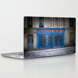 Papiers peints Laptop & iPad Skin