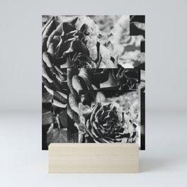 Roses² Mini Art Print