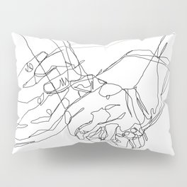 Caress & Crush Pillow Sham