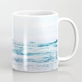 Calm Waves Coffee Mug