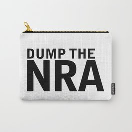 Dump the NRA Carry-All Pouch