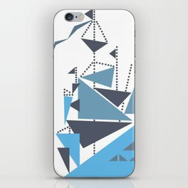 Simplified iPhone Skin