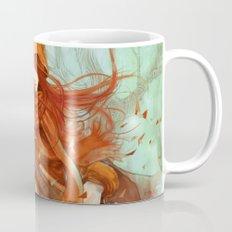 wandering minstrel Mug