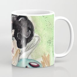 Fairest of them All Coffee Mug