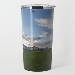 Irish landscape Travel Mug