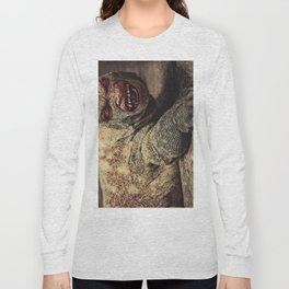 Aberration Long Sleeve T-shirt