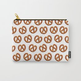 PRETZEL TIME! Carry-All Pouch