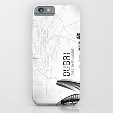 Dubaï iPhone 6s Slim Case