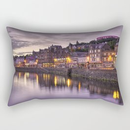 Oban Dusk Rectangular Pillow