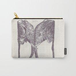BALLPEN ELEPHANT 10 Carry-All Pouch